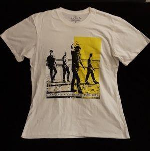 Other - U2 Concert Innocence T Shirt Size L